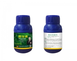 菌绿通对哪些虫害有效果呢?