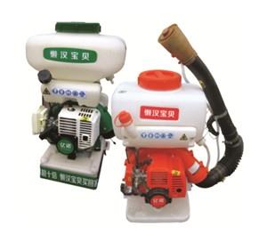 高效多功能静电喷雾机